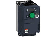 Перетворювач частоти ATV320U02M3C