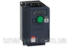 Перетворювач частоти ATV320U06N4C