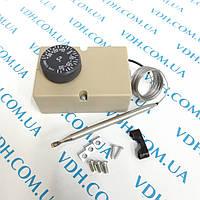 Терморегулятор  (+30С - -30С) FC-F2000(длинна капилляра 1750мм)   ( VDH )