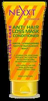 Маска-кондиционер против выпадения волос Nexxt Professional Anti Hair Loss Mask-Conditioner 200ml