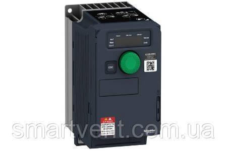 Перетворювач частоти ATV320U22N4B