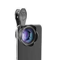 Apexel APL-65MM 3X 65mm HD SLR Телескоп Портрет Bokeh Объектив для мобильного телефона - 1TopShop