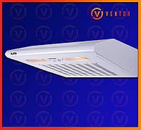 Вытяжка плоская Ventolux ADRIA 50 WH, фото 1