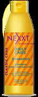 Шампунь ежедневный уход Nexxt Professional Daily Care Shampoo 1000ml