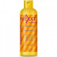 Шампунь серебристый Nexxt Professional Silver Shampoo 1000ml
