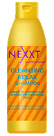 Шампунь-пилинг для очищения и релакса волос Nexxt Professional Cleansing Relax Shampoo 1000ml