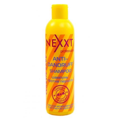 Шампунь против перхоти Nexxt Professional Anti Dandruff Shampoo 1000ml
