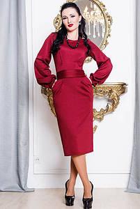 """Сукня """"Dior"""" копія 48-60рр"""