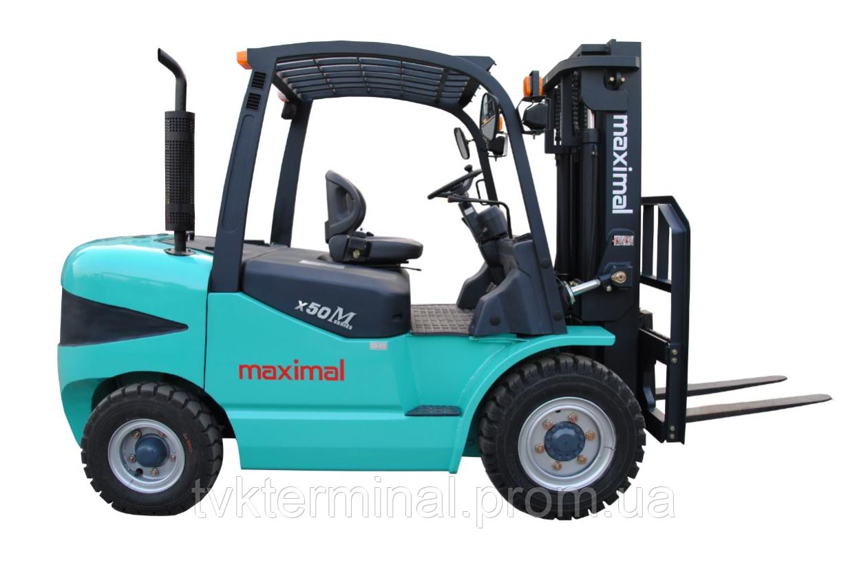 MAXIMAL FD50T-M