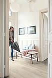 Ламінат Quick step колекція Impressive ultra декор Дуб м'який світлий, фото 3