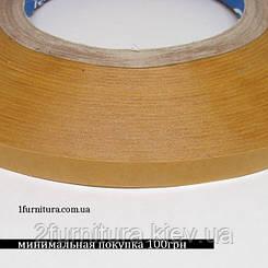Скотч двухсторонний для кожи 100м - 8мм
