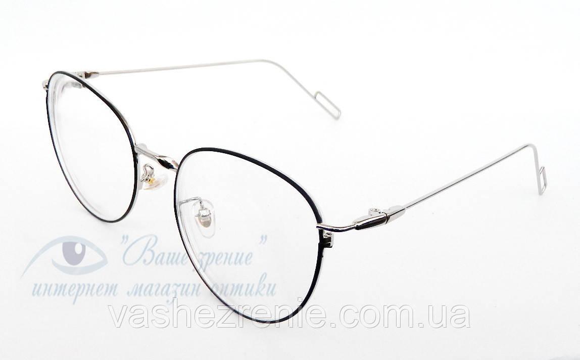 Очки женские для зрения с диоптриями +/- Код:2171