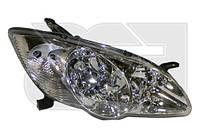 Фара передняя BYD F3 06-13 правая 4105 R2-P
