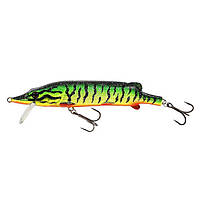 Воблер Westin Mike the Pike (HL) 14cm 30g Floating  Fancy Firetiger
