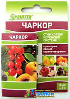 "Препарат для стимуляции роста Чаркор, 1 мл, ""SPRINTER"", Украина"