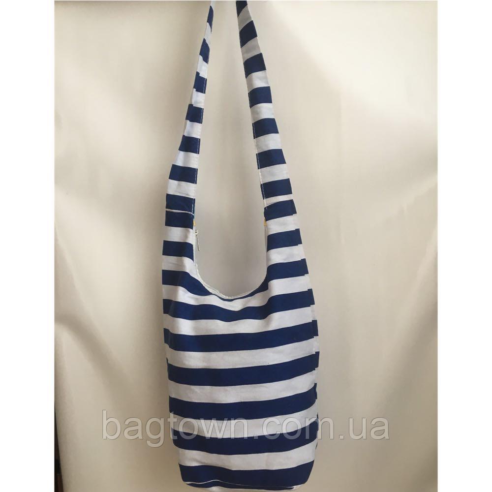 9c2f7f660e1a Пляжная сумка в полоску, цена 100 грн., купить в Одессе — Prom.ua  (ID#818894973)