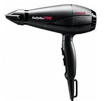 Фен для волосся BaByliss PRO Black Star Ionic (BAB6250IE)