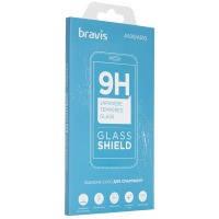 Аксессуары к мобильным телефонам BRAVIS Glass Screen (9H) A509/A510