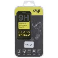 Аксессуары к мобильным телефонам DIGI Glass Screen (3D Full Glue) for SAMSUNG A8