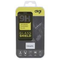 Аксессуары к мобильным телефонам DIGI Glass Screen (3D Full Glue) for SAMSUNG A8+