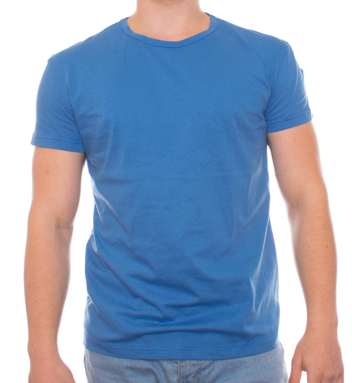 Атлет мужская футболка 000115