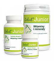 Dolfos Dolvit Junior - Долвит Юніор - вітамінно-мінеральна добавка для цуценят