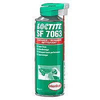 Очиститель универсальный LOCTITE SF 7063 400 мл