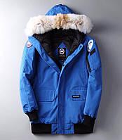 Куртка мужская от Canada Goose