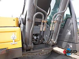 Гусеничный экскаватор VOLVO EC300DL (2013 г), фото 3