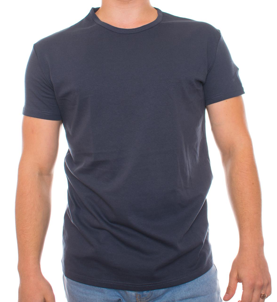 Атлет мужская футболка 000120