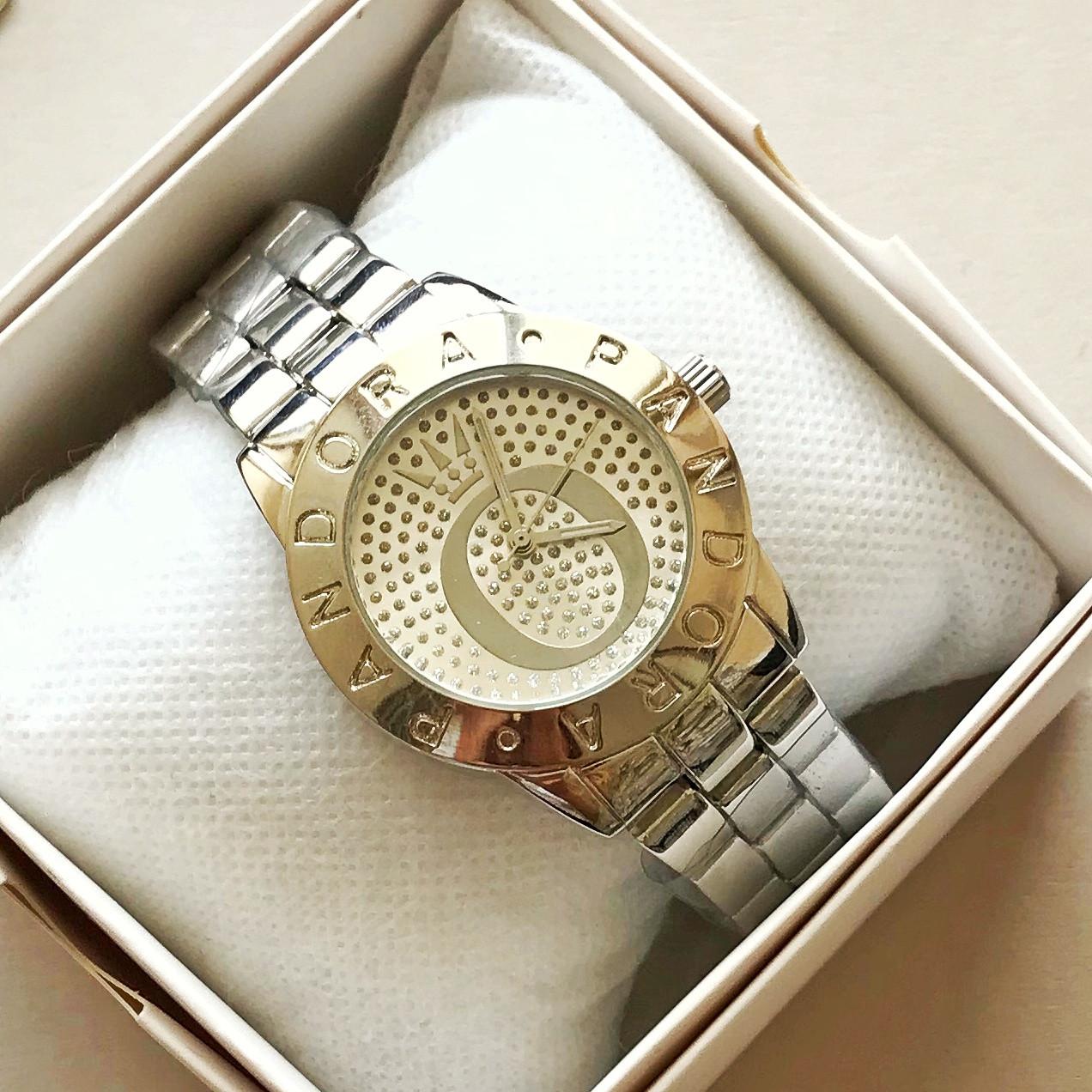f29f2d84d99e Часы PANDORA SILVER (скидки для опта) - Интернет-магазин
