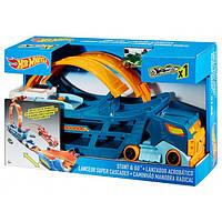 Грузовик Крутые трюки Hot Wheels Hot Wheels Mattel (DWN56)