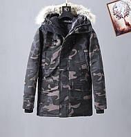 Куртка от Canada Goose