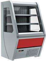 Холодильная горка Carboma 1260/700 ВХСп-0,7/1,0/1,3