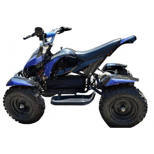 Электроквадроцикл на аккумуляторе ATV 500W