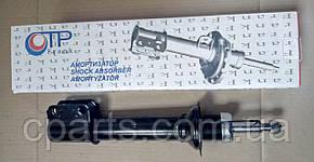 Амортизатор передний газо-масляный Dacia Solenza (OTP 6001546204)(среднее качество)