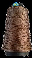 Нитка капронова коричнева, 400 г, 375  текс, фото 1
