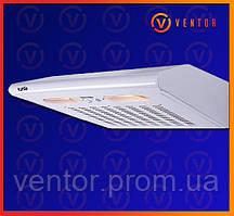 Вытяжка плоская Ventolux ADRIA 60 WH