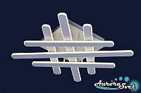 Люстра подвесная AuroraSvet 029. LED светильник люстра. Светодиодный светильник люстра.