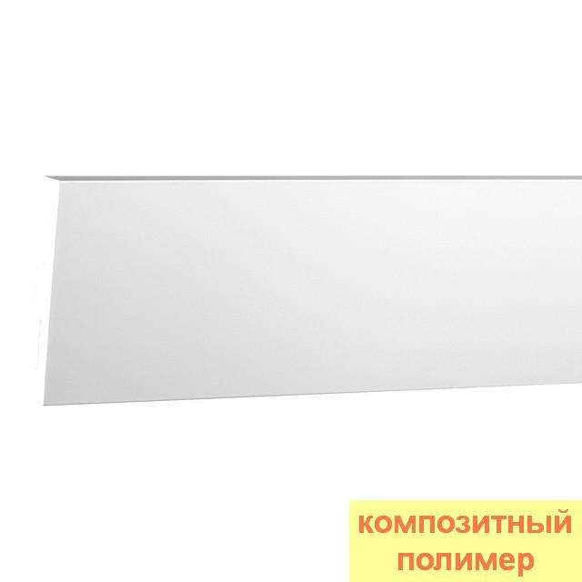 Плинтус Европласт 6.51.385 (103x12)мм
