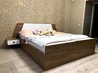 Кровать МДФ, фото 1