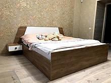 Ліжко МДФ