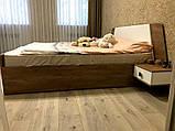 Кровать МДФ, фото 4