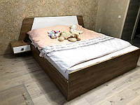 Мебель для спальни кровать, комод, трюмо под заказ, фото 1