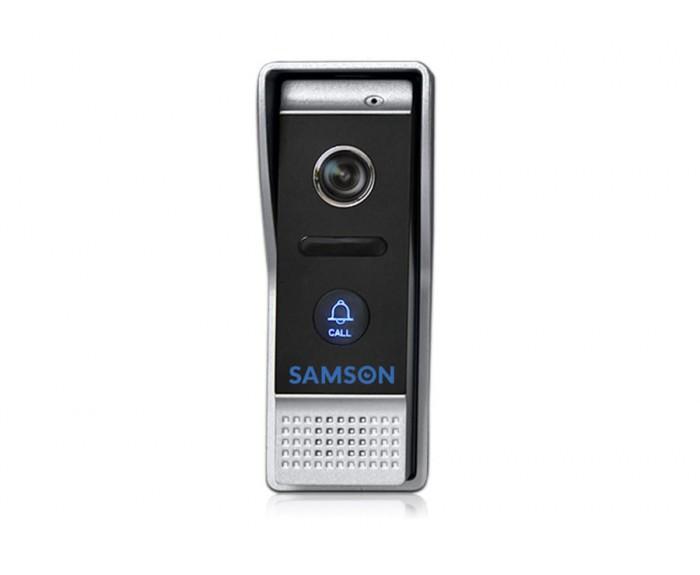 Вызывная видеопанель AHD Samson SW-23H
