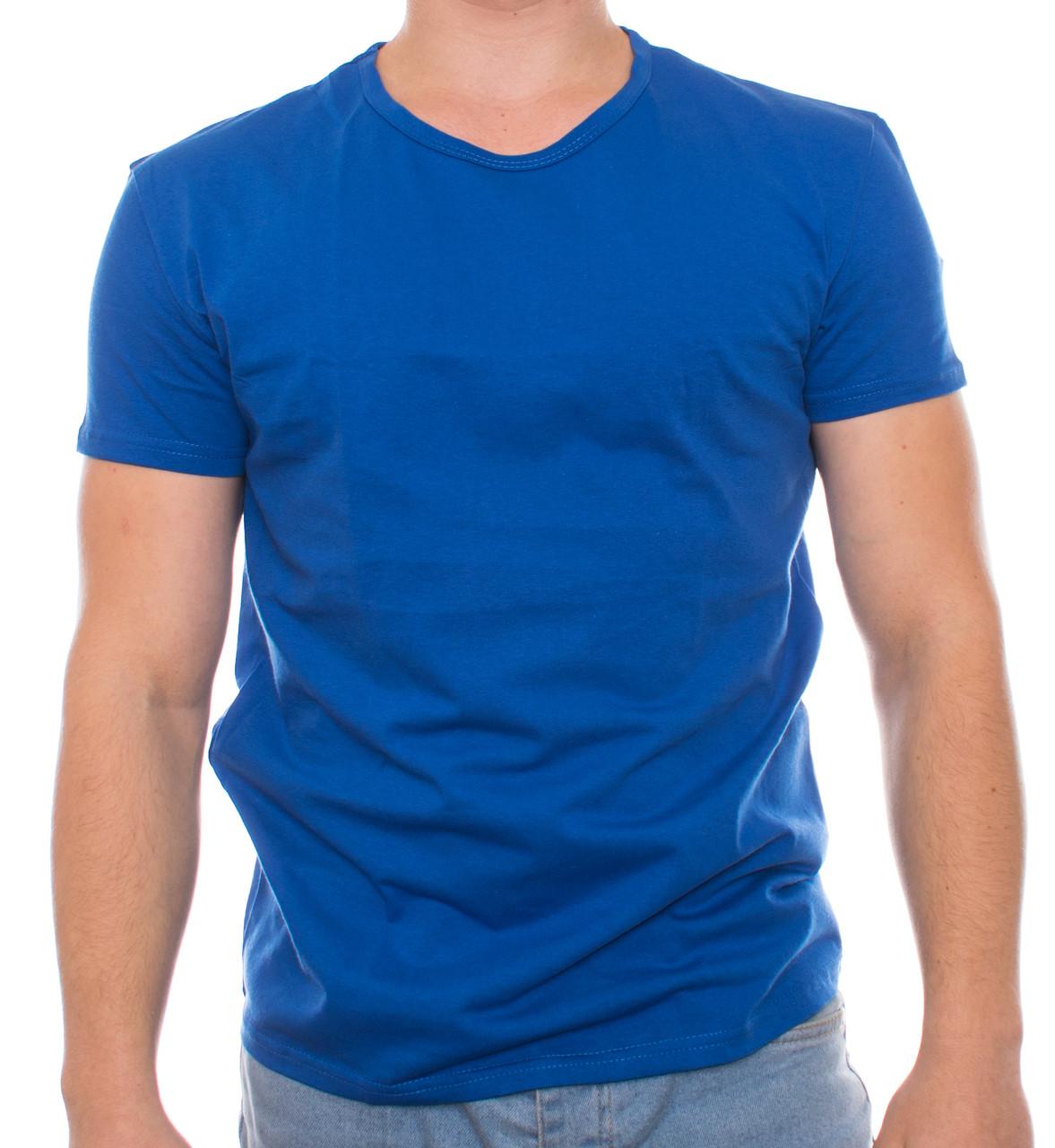Атлет мужская футболка 000127