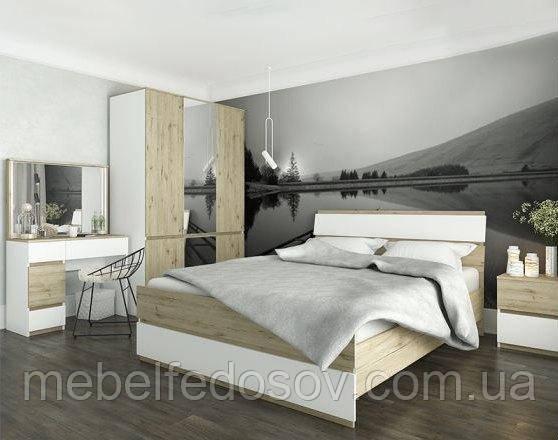 Модульная спальня Лаура (Сокме)