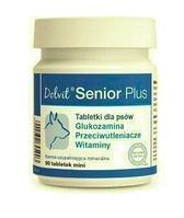 Dolfos Dolvit Senior Plus mini 90 табл. - Сеньйор Плюс Міні - віт.-хв. комплекс для літніх собак міні порід