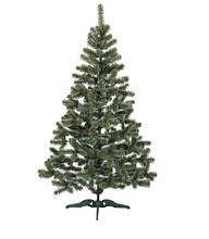 Искусственная елка зеленая 2,2м