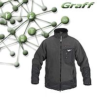 Куртка из полара Graff 570-WS